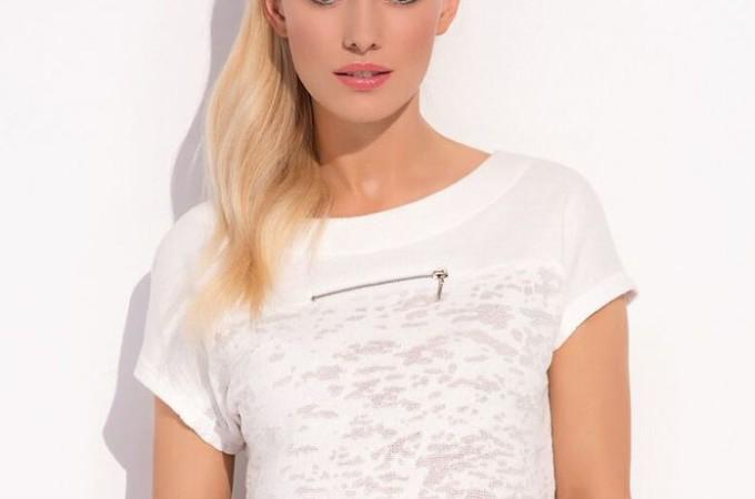 Dámská trička a módní trendy. Jak se obléknout abych byla in ... 55bac9142d